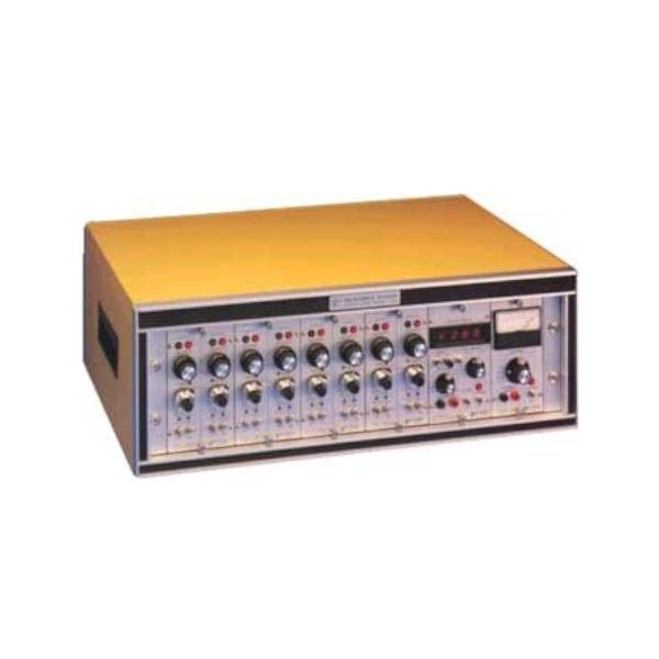 2100 Signal Conditioning Amplifier System