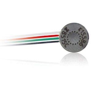8515C Low Profile Pressure Sensor Endevco