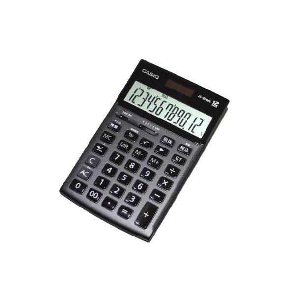 Calculators Rekstrookjes