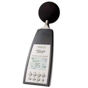 Sound meter Tango Sinus