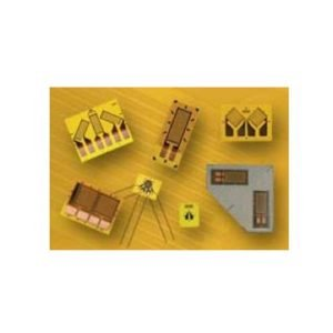 Strain Gage Technology
