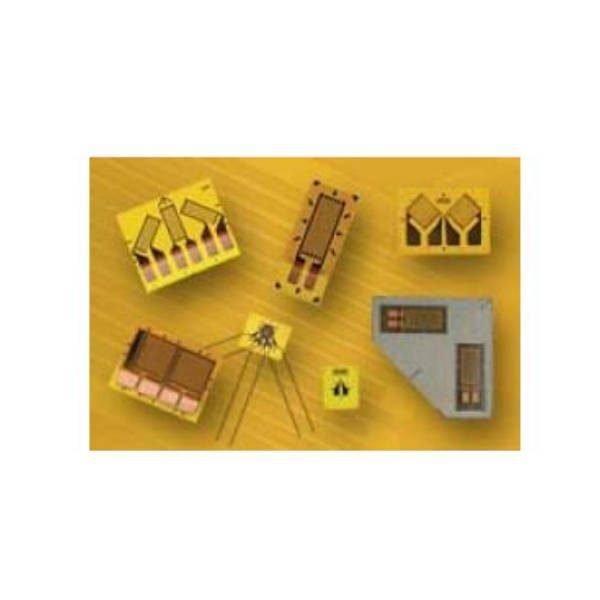 Strain Gage Technology (Technische Opmerkingen & Papieren)