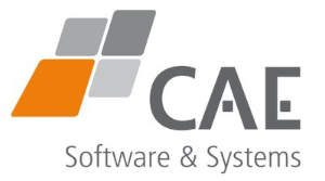 CAE Software Systems leverancier Akron