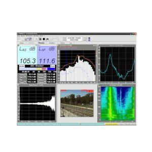 SINUS Samurai Modulaire analysesoftware
