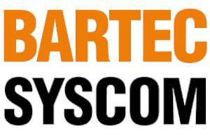 Bartec Syscom leverancier Akron