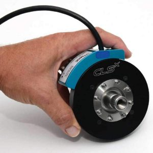 CLSx Steering Effort Sensor