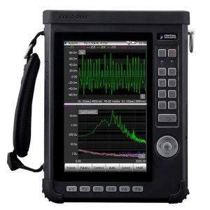 CoCo-80X Dynamische Signaalanalysator