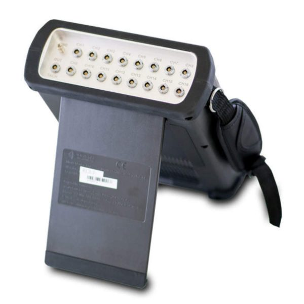 CoCo 90X 16 input kanalen