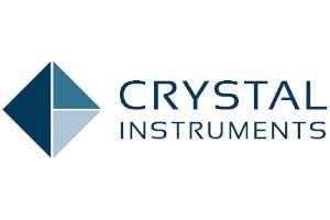 Crystal Instruments leverancier Akron