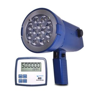 Nova Strobe BBL LED Portable Stroboscopes