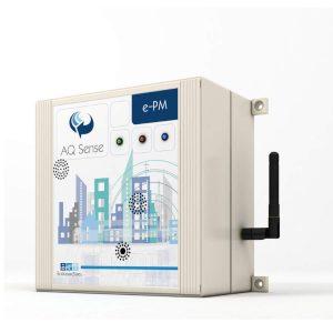 e-PM-AQSense Groupe Tera