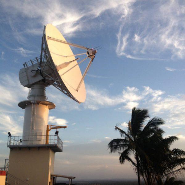 Space Telecom satellite solutions Safran