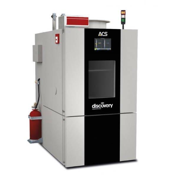 ACS Battery Test Chambers