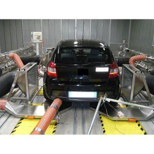 ACS Brake Test Chambers