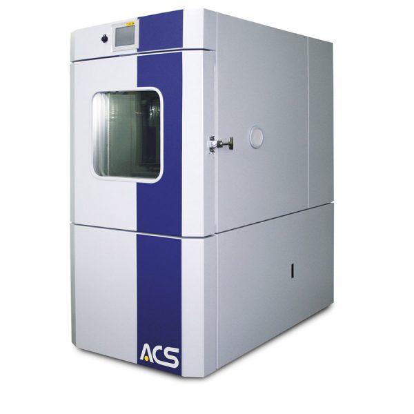 ACS Compact Test Chambers 1