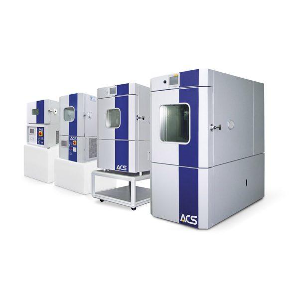 ACS Compact Test Chambers 2