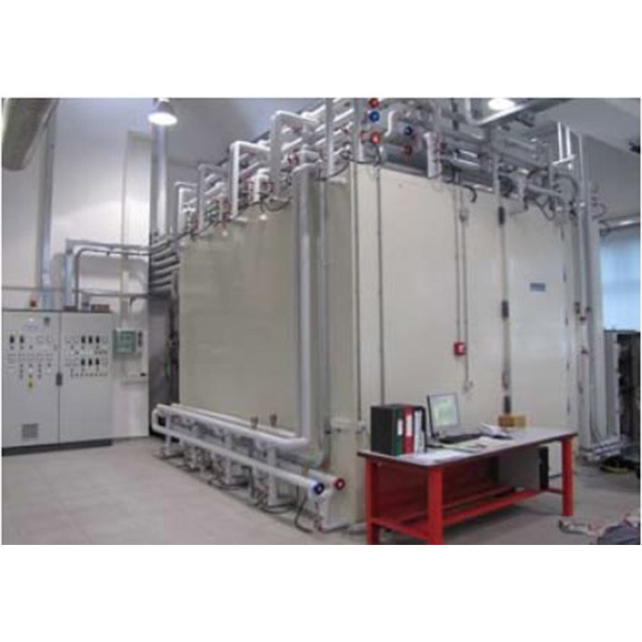 ACS Home Heating Test Chambers