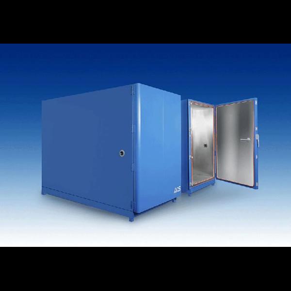 ACS Photovoltaic Panel Test Chambers