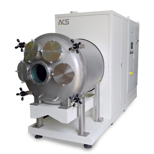 ACS Thermal Vacuum Chambers 2