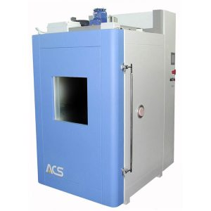 ACS Ultra High Stress Chambers