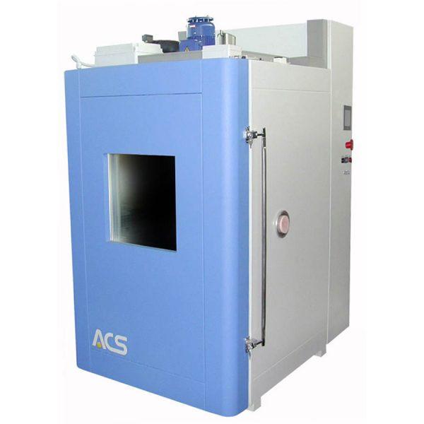 ACS Ultra High Stress Chambers