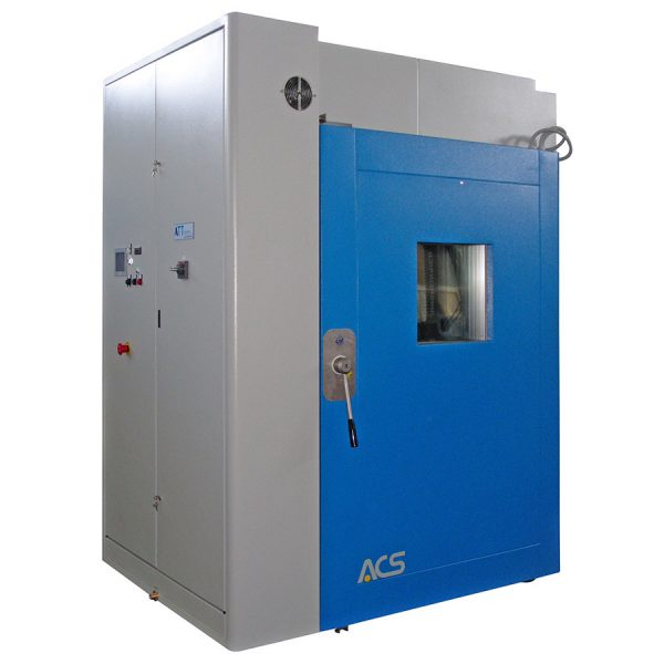 ACS Ultra High Stress Chambers 1