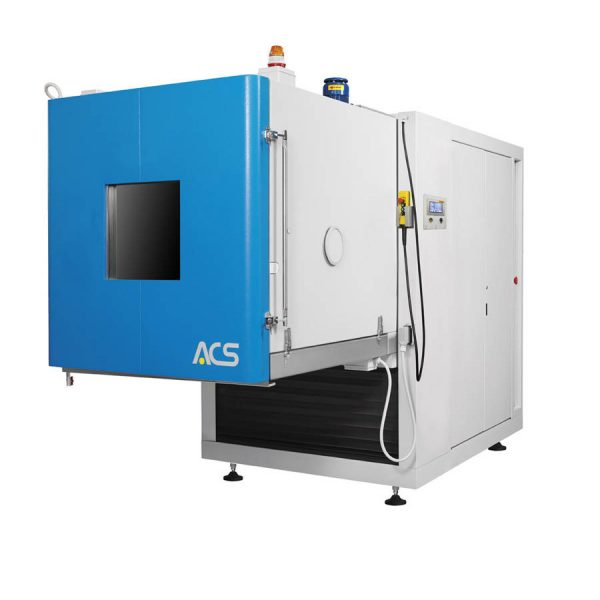 ACS Vibration Test Chambers