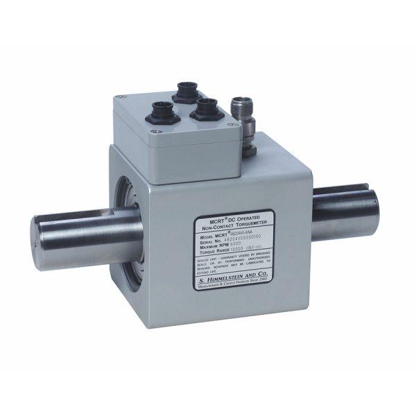 Contactloze, DC-bediende Compacte Digitale Torquemeters-48200v