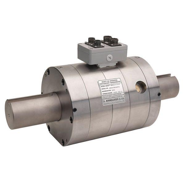Ultra-Nauwkeurige Digitale Torquemeters-48800V