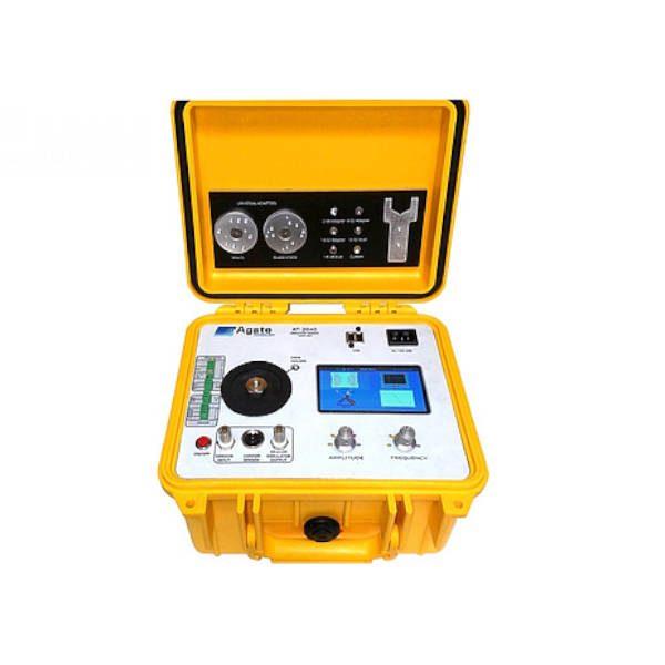 Agate AT 2040 Accelerometer Kalibratorserometer Kalibrators