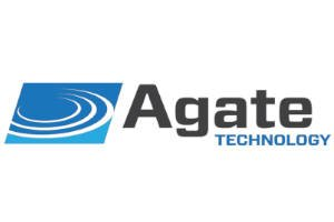 Agate Technology partner Akron