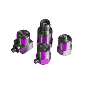 DJB Instruments IEPE Versnellingsmeters