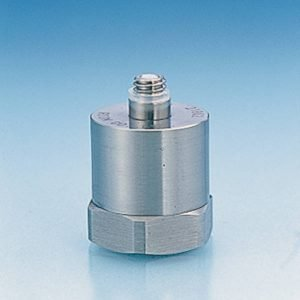 RION PV-86 accelerometers laadversnellingsmeters