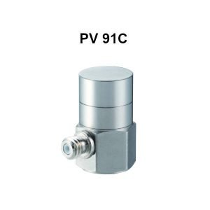 RION PV-91C accelerometers iepe versnellingsmeters