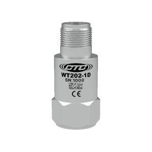 Windturbineversnellingsmeters