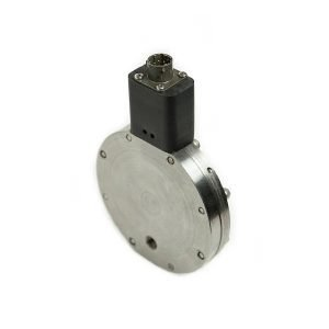 P17 Low Range Differential Pressure Transducer