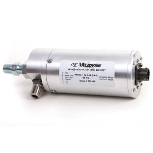 P896 Grade Pressure Transducer For Can Bus