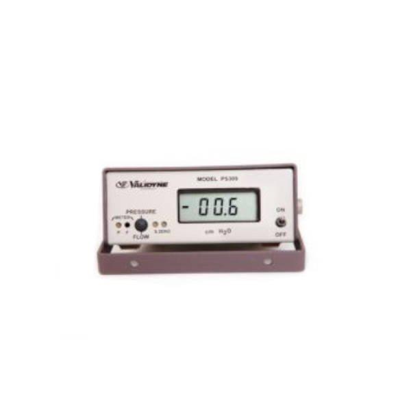 PS309 Portable Digital Manometer