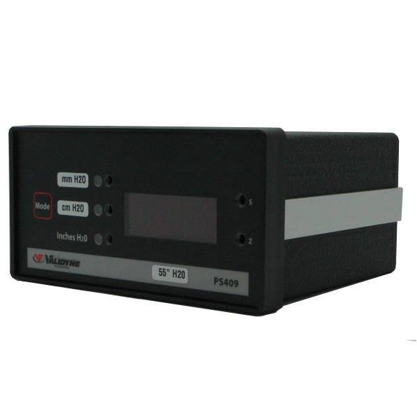 PS409 Digitaal Paneel Manometer