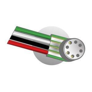 Sensorade 1.55 mm Capteur Pression