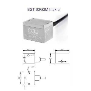 IMU (Inertial Measurement Unit)
