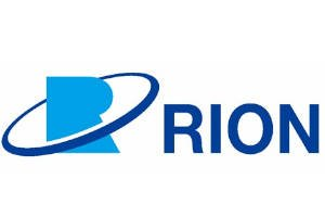 Rion Logo website