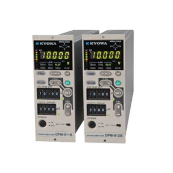 DPM-911 KYOWA Dynamic Strain Instruments