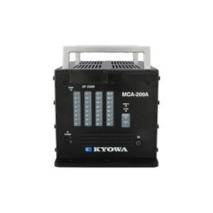 MCA-200A KYOWA Data Recorders Analyzers