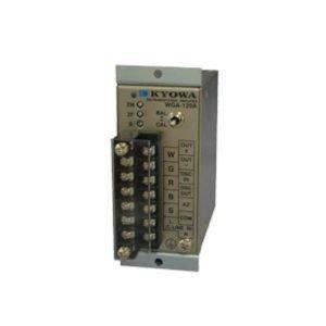 WGA-120A KYOWA Amplifiers Loggers