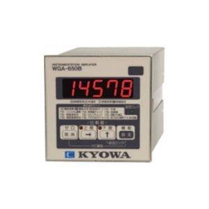 WGA-650B KYOWA Amplifiers Loggers