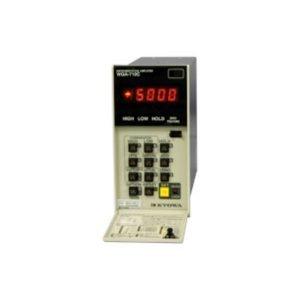 WGA 710C KYOWA Amplifiers Loggers