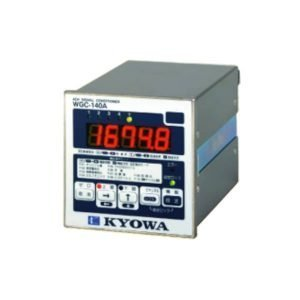 WGC 140A KYOWA Amplifiers Loggers