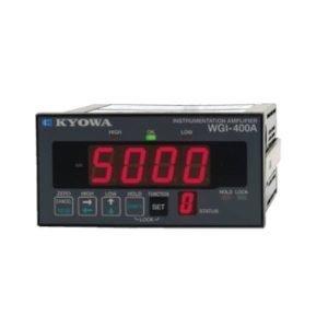 WGI 400A KYOWA Amplifiers Loggers